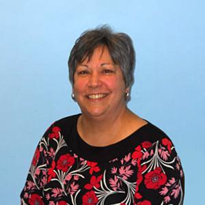 Julia Stavran, Northern Regional Center Program Manager